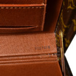 Louis Vuitton Brifcase LV monogramm 5