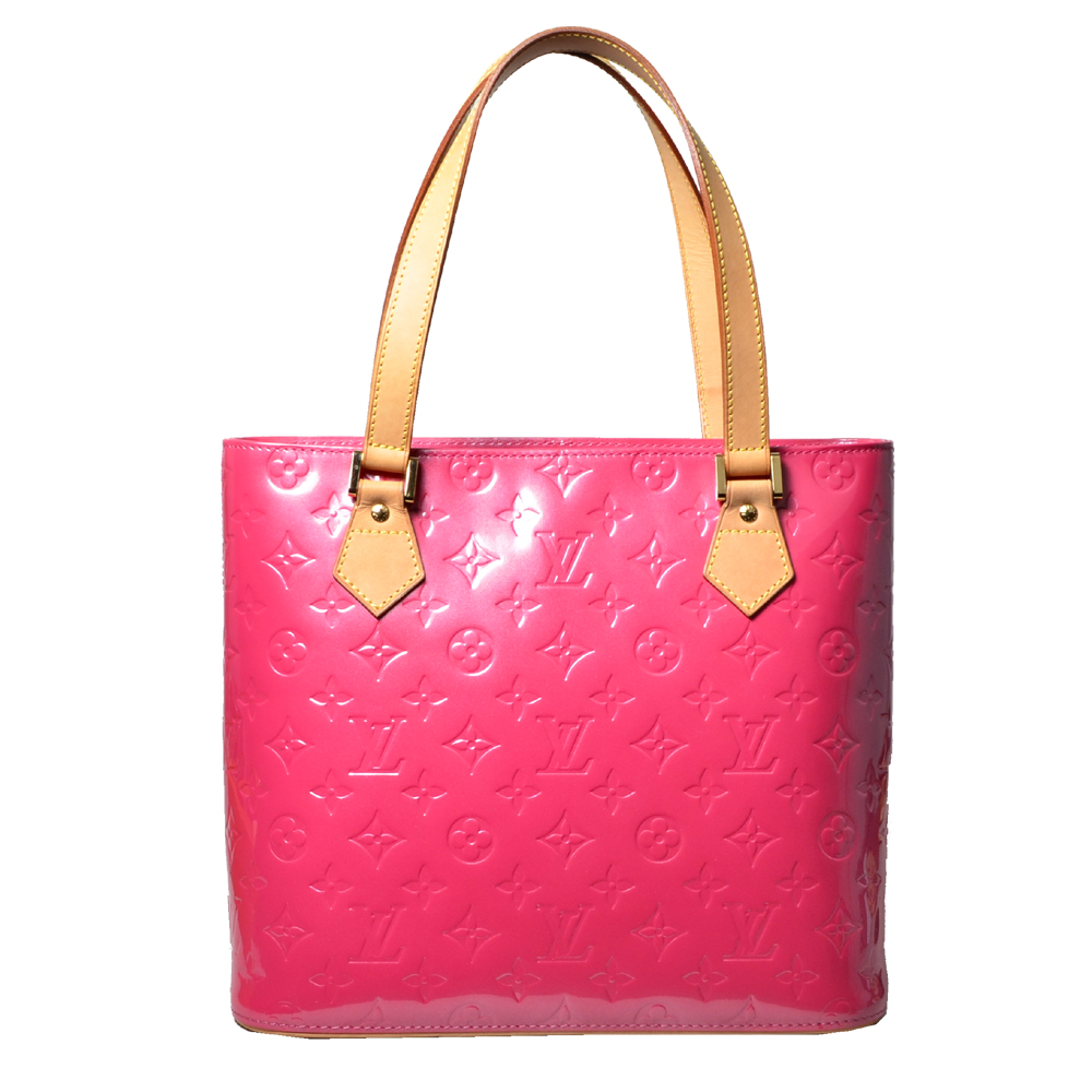 Louis Vuitton Houston vernis pibk5 Kopie