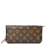 Louis Vuitton Insolite Wallet with limited edition Articles de Voyage lining Kopie