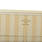 Louis Vuitton Insolite Wallet with limited edition Articles de Voyage lining11