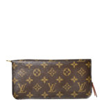 Louis Vuitton Insolite Wallet with limited edition Articles de Voyage lining4 Kopie