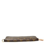 Louis Vuitton Insolite Wallet with limited edition Articles de Voyage lining5 Kopie