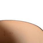 Louis Vuitton LV Initalies vernis bordeaux gold_1 Kopie