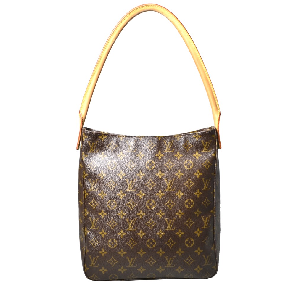 Louis Vuitton Looping LV Monogram 1 Kopie