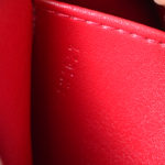 Louis Vuitton cosmetic bag vernis red _1 Kopie