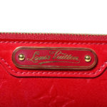 Louis Vuitton cosmetic bag vernis red _3 Kopie