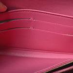 Louis Vuitton sarah wallet vernis pink4 Kopie