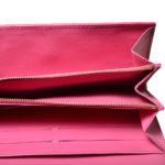 Louis Vuitton sarah wallet vernis pink7 Kopie