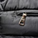 Prada hand bag Tessuto Bomber black Nylon_2 Kopie
