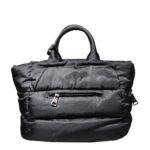 Prada hand bag Tessuto Bomber black Nylon_3 Kopie