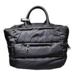 Prada hand bag Tessuto Bomber black Nylon_5 Kopie