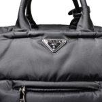 Prada hand bag Tessuto Bomber black Nylon_8 Kopie