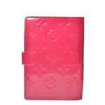 louis vuitton agenda a5 pink vernis 1 Kopie