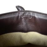 Bottega_Veneta_Pochette_leather_brown_6 Kopie