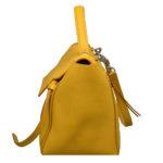 Celine_Handbag_Microbelt_yellow_leather_1 Kopie