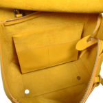 Celine_Handbag_Microbelt_yellow_leather_10 Kopie