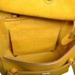 Celine_Handbag_Microbelt_yellow_leather_11 Kopie