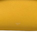 Celine_Handbag_Microbelt_yellow_leather_3 Kopie