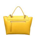 Celine_Handbag_Microbelt_yellow_leather_5 Kopie