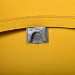 Celine_Handbag_Microbelt_yellow_leather_8 Kopie