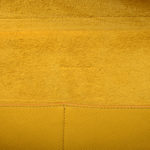 Celine_Handbag_Microbelt_yellow_leather_9 Kopie