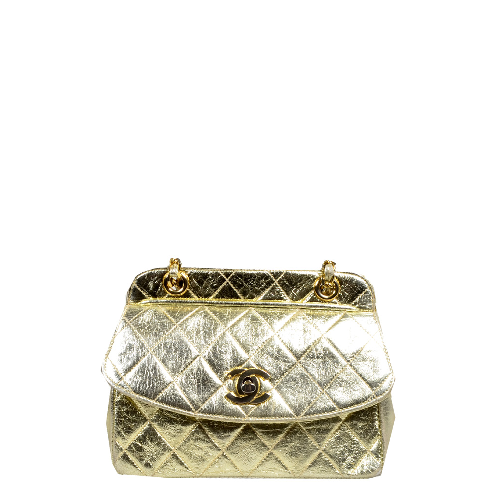 Chanel_bag_CC_leather_gold_7 Kopie