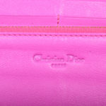 Dior_wallet_pattent_leather_pink_gold_3 Kopie