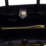 Fendi bag 2 jour leather grey gold_4 Kopie