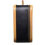 Hermes_suitcase_leather_black_beige_10 Kopie