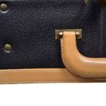 Hermes_suitcase_leather_black_beige_6 Kopie
