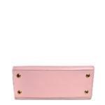 Louis Vuitton City Streamer Taurillon MM Magnolia schwarz burgundy gold6 Kopie