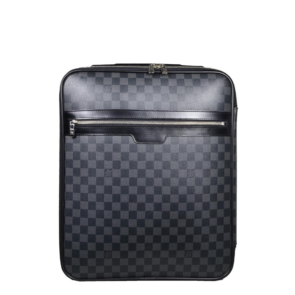 Louis_Vuitton_rolling_suitcase_canvas_damier_graphite_7 Kopie
