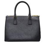 Prada_Galleria_bag_medium_saffiano_leather_black_gold_2 Kopie