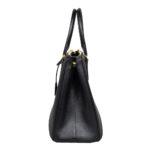 Prada_Galleria_bag_medium_saffiano_leather_black_gold_4 Kopie