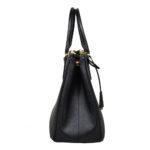 Prada_Galleria_bag_medium_saffiano_leather_black_gold_5 Kopie