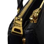 Prada_Galleria_bag_medium_saffiano_leather_black_gold_9