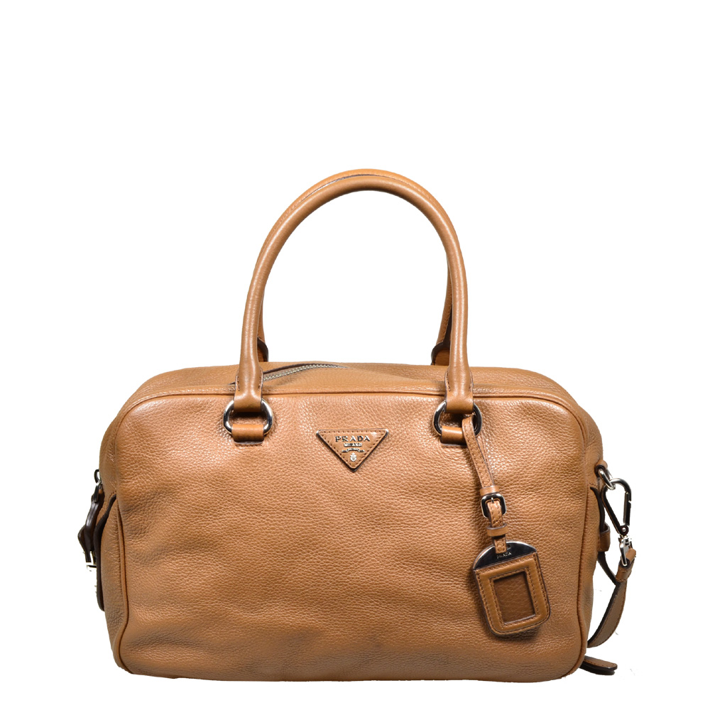 Prada_Handbag_Cognac_with_crossbody_stripe_1 Kopie