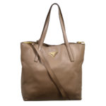 Prada_Shopper_leather_cognac_gold_2 Kopie