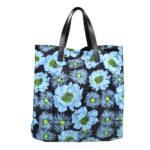 Prada_nylon_flower_bag_blue_black_green_4 Kopie