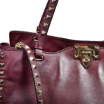 Valentino_Rochstud_Bordeux_with_crossbody_stripe_7 Kopie