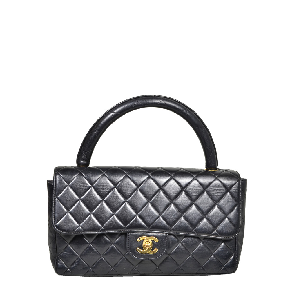 3671c2961071 WOMEN · Chanel one shoulder bag classic ...