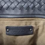 Bottega Veneta shoulder bag garda nero_2 Kopie