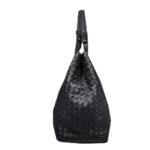 Bottega Veneta shoulder bag garda nero_5 Kopie