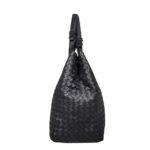 Bottega Veneta shoulder bag garda nero_6 Kopie
