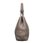 Bottega garda shoulder bag nappa leather toupe_6 Kopie