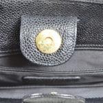 Chanel_GST_Mini_caviar_leather_black_gold_1 Kopie