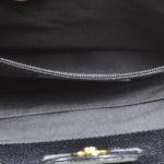 Chanel_GST_Mini_caviar_leather_black_gold_2 Kopie