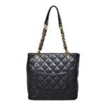 Chanel_GST_Mini_caviar_leather_black_gold_6 Kopie