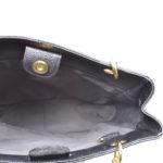 Chanel_GST_Mini_caviar_leather_black_gold_8 Kopie