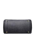 Hermes Birkin 35 black gold Hardware Clemence leather_1 Kopie